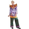 Alice in Wonderland: Through the Looking Glass Deluxe Asian Alice Adult Costume